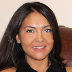 Psiholog Psihoterapeut Luana Tudor