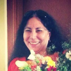 Psiholog psihoterapeut Maria Stroe