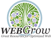 WEBGROW - SEO, web design și comunicare online